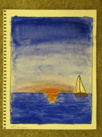Boat (Painting)