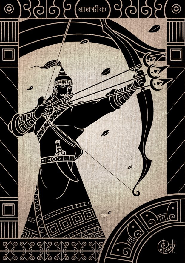 Least Known Characters Of Mahabharata – Barbarika