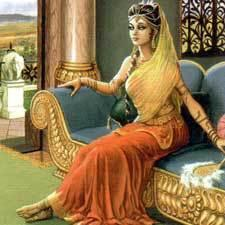 Least Known Characters Of Mahabharata – Bhanumati